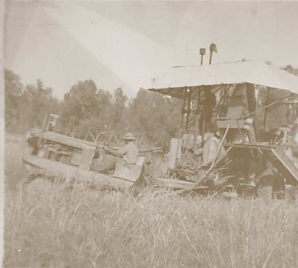 Carriere Family Farms 1930